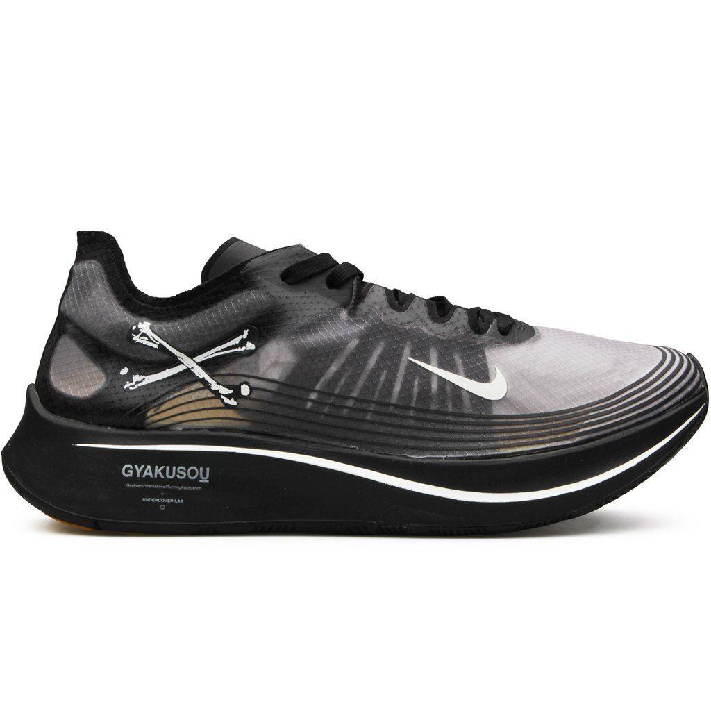 Nike Zoom Fly Gyakusou Black Sail Men's shoes Size 14