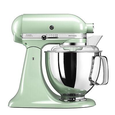 KitchenAid Artisan 5KSM175PSBPT 4.8 L Stand Mixer - Pistachio