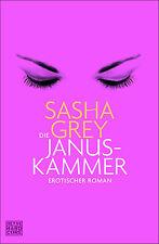 Sasha Grey - Die Janus-Kammer: Erotischer Roman