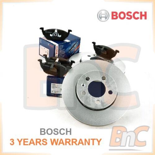 # Authentique Bosch Oe Heavy Duty Disques De Frein Avant /& Plaquettes De SET Skoda Octavia Fabia