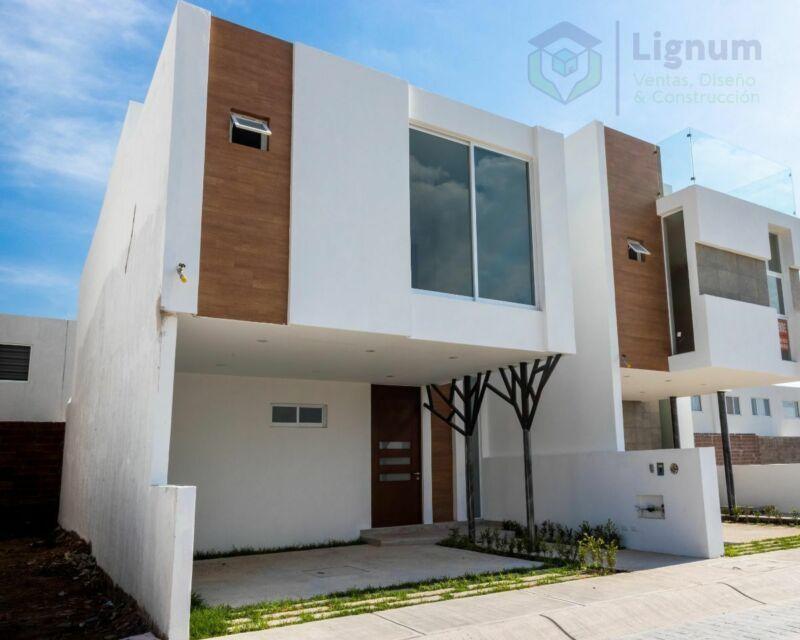 Casa venta Aguascalientes punta del cielo privada con vigilancia casa club dos p