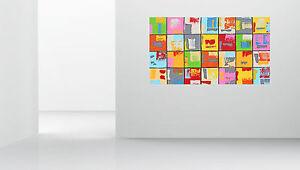 Bilder-Abstrakt-Art-Picture-modern-Design-Acryl-Gemaelde-Malerei