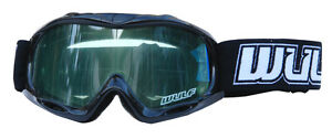 Wulfsport-Cub-Kids-Childs-MX-Motorcross-Abstract-Goggle-Black-One-Size-BC33928-T
