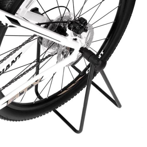 MTB Vélo Réglable Rangement Emballage Ressort Grilles Sol Rangement Support
