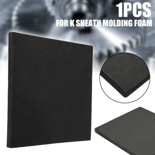 1pc EVA Adhesive Foam Molding Foam Sheet for K Sheath Kydex Produce