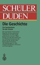 Sch�ler Duden : Die Geschichte 13 (2012, Paperback)