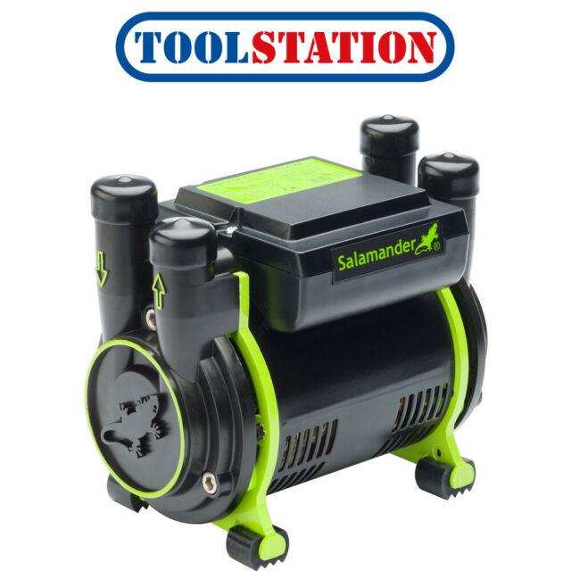 Salamander RHP100 Whole House Pump Head System