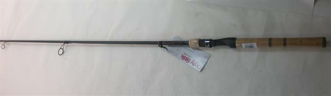 Shakespeare 1324340 USESP661MH 6 Ft 6  Uglystik Elite Spinning Rod 20982
