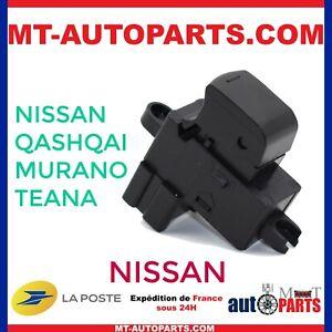 Pour Nissan Qashqai Commande Commutateur Platine Lève Vitre Bouton Interrupteur