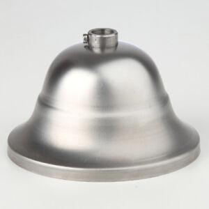 Ferro-Baldacchino-Fiammingo-Forma-90mm-x-57mm-con-10er-Anello-di-Regolazione