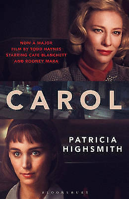 1 of 1 - Carol: Film Tie-in by Patricia Highsmith (Paperback, 2015)