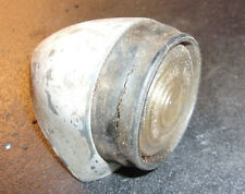 Vintage Butlers Ford Tractor Side Light Glass Lens Made In England F847