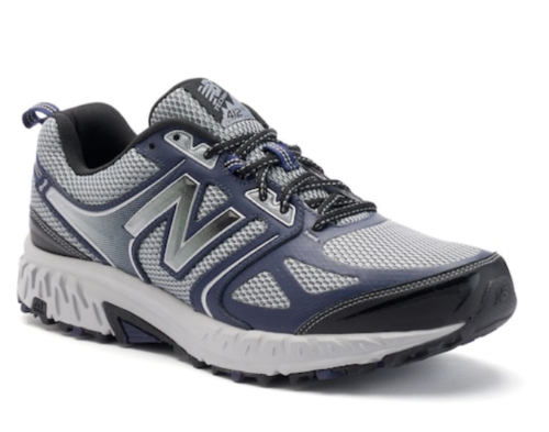 Homme Taille 13 4E (XWide) New Balance 412  Trail Running Chaussures Sneakers