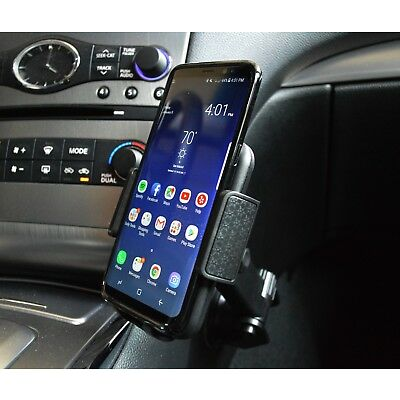Car Windshield Dash Mount Cell Phone Holder for Samsung Galaxy S8 Plus Note 8