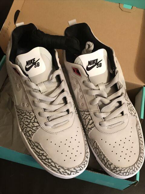 info for 382e7 cf50b Nike SB Paul Rodriguez P Rod 9 Elite QS Jordan Size 10 NEW Deadstock 828037-