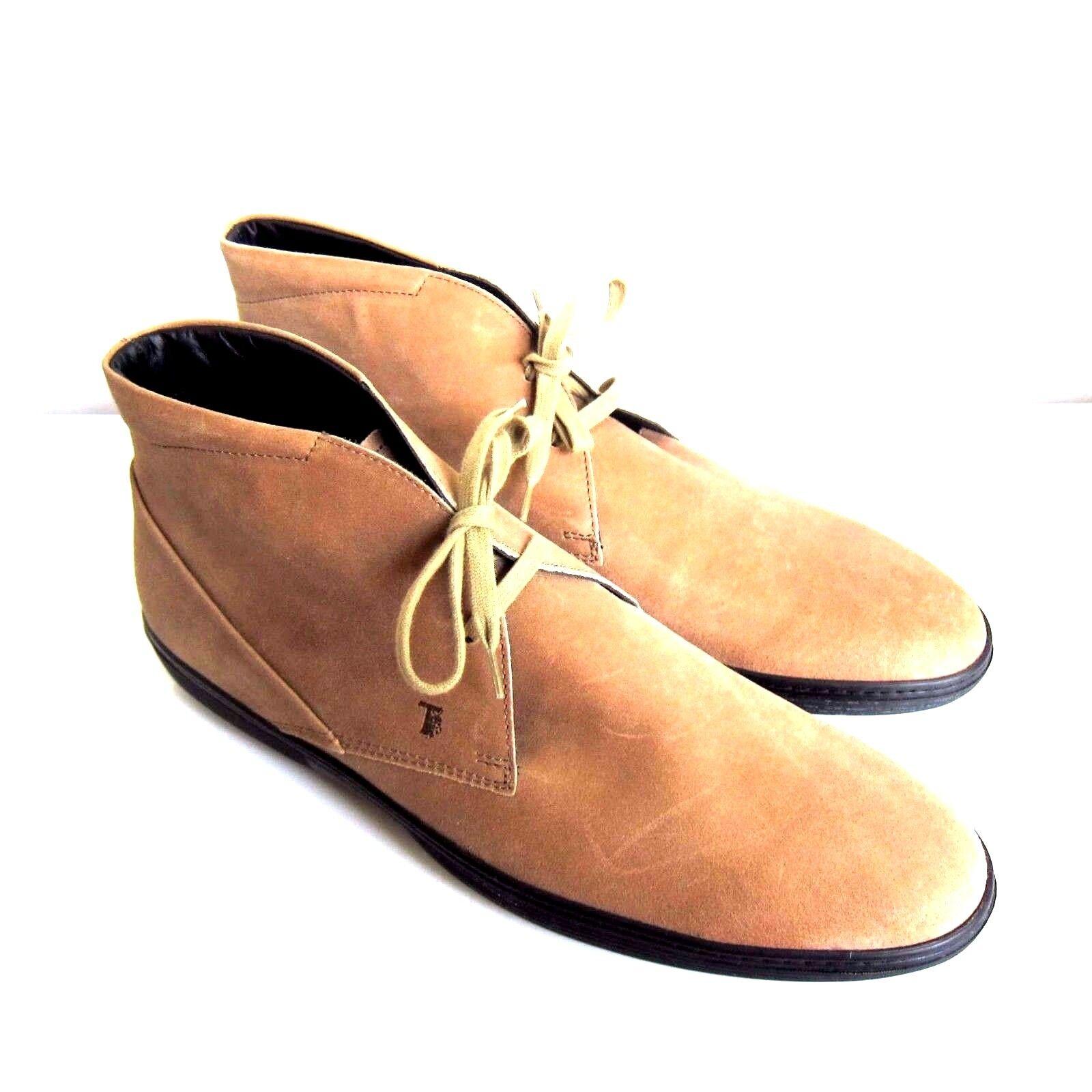 Scarpe casual da uomo  C-1333999 New Tods Polacco Peteri Shoes Size US 11.5 Marked 10.5