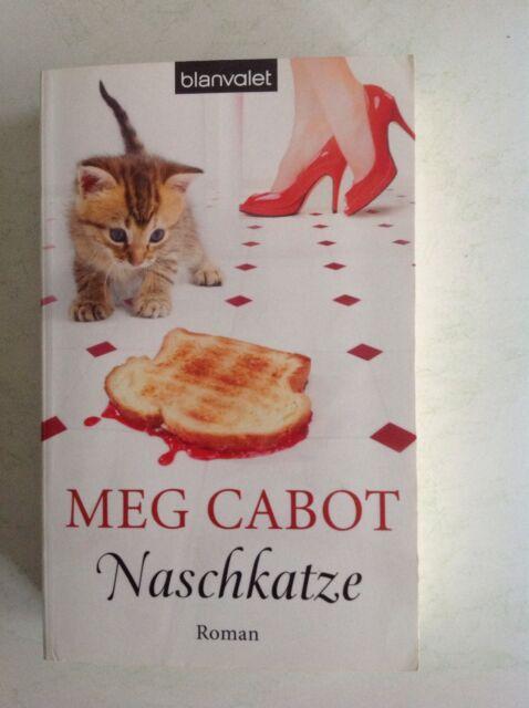Naschkatze von Meg Cabot (2008, Taschenbuch)