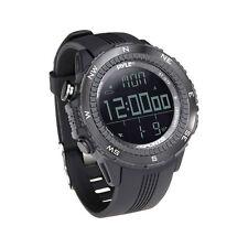 Pyle PSWWM82BK Multifunction Active Sports Watch-Black