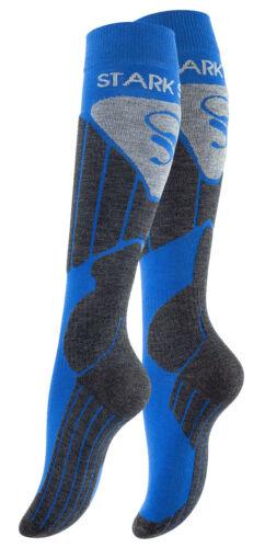 Damen Ski /& Snowboard Socken,Wintersportsocken,Spezialpolsterung von STARK SOUL