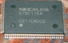 NEC D78F1164 QFP