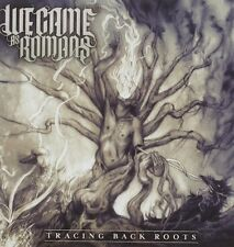 WE CAME AS ROMANS - TRACING BACK ROOTS  CD NEU