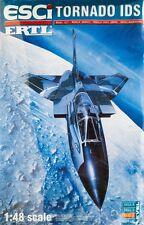 TORNADO IDS (RAF MARKINGS) 1/48 ESCI-ERTL RARE!