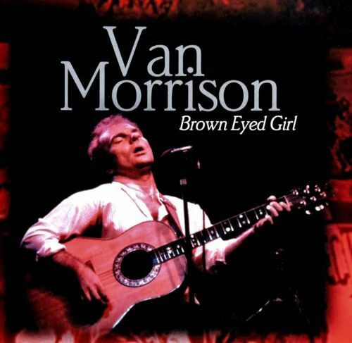 VAN MORRISON - BROWN EYED GIRL - CD VGC for sale online
