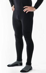 Issimo-Men-039-s-Sports-Stretchy-Leggings-Moisture-Wicking-Training-Pants