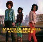 Classic 0600753168646 by Martha & Vandellas Reeves CD
