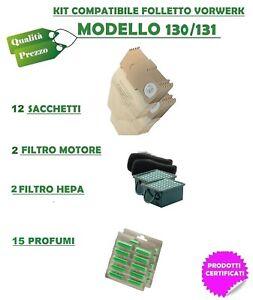 FOLLETTO-VK130-VK131-KIT-12-SACCHETTI-15-PROFUMI-4-FILTRI-ASPIRAPOLVERE