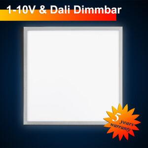 ultrafin-Panel-LED-62x62-55W-S-Blanc-chaud-1-10V-amp-Dali-Intensite-variable