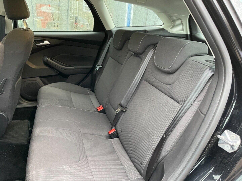 Ford Focus 1,0 SCTi 100 Titanium stc. - billede 13