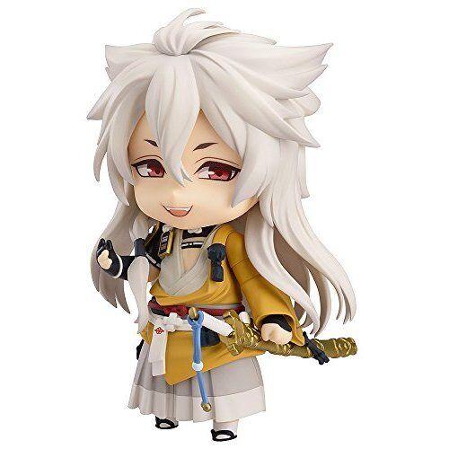 Good Smile Touken Ranbu Online: Kogitsunemaru Nendoroid Figure Japan import