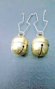 Falconry-Bells-With-Free-Spring-Clips-Golden-Acorn-Bell-All-Sizes-Great-Sound