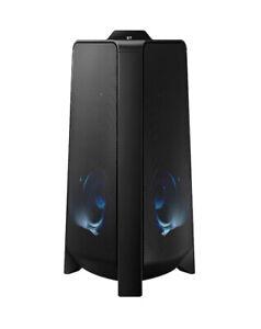 Samsung MX-T50 Giga Party Audio - High Power 500W - Black - BRAND NEW