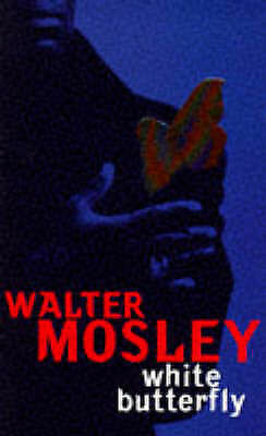 (Good)-White Butterfly (Paperback)-Walter Mosley-0330330535