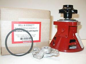 Bell gossett 189134 118844 106189 includes coupling for Bell gossett motors