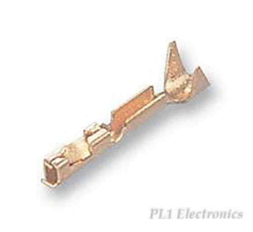 MOLEX 90119-2121 crimpare socket 26-28awg prezzo per 20