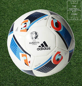 214b92279 Chargement de l'image en cours Adidas-Euro-2016-Beau-Jeu-Mini-Ball-Official-