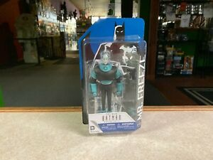 2015-DC-Direct-Animated-Series-MR-FREEZE-6-034-Inch-Figure-MOC