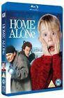 Home Alone 1990 Macaulay Culkin Joe Pesci Family Comedy Movie Blu-ray (uk) BRAND