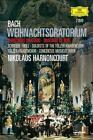 Weihnachts-Oratorium (GA) von CMW,Robert Holl,N. Harnoncourt,Peter Schreier (2005)