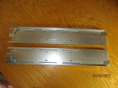 EMC VNXe 3200 2U Adjustable sever Rackmount Rail slide kit EMC2