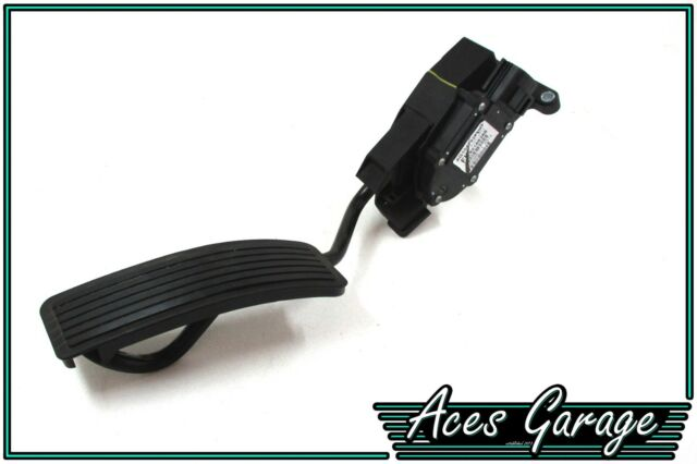Electronic Accelerator Throttle Pedal V6 LEO 10HBH WL VZ Commodore Parts - Aces