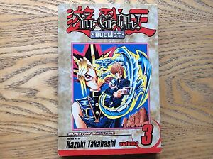 Yu-Gi-Oh-Duelist-Vol-3-Manga-Graphic-Novel-Look-At-My-Other-Graphic-Novels
