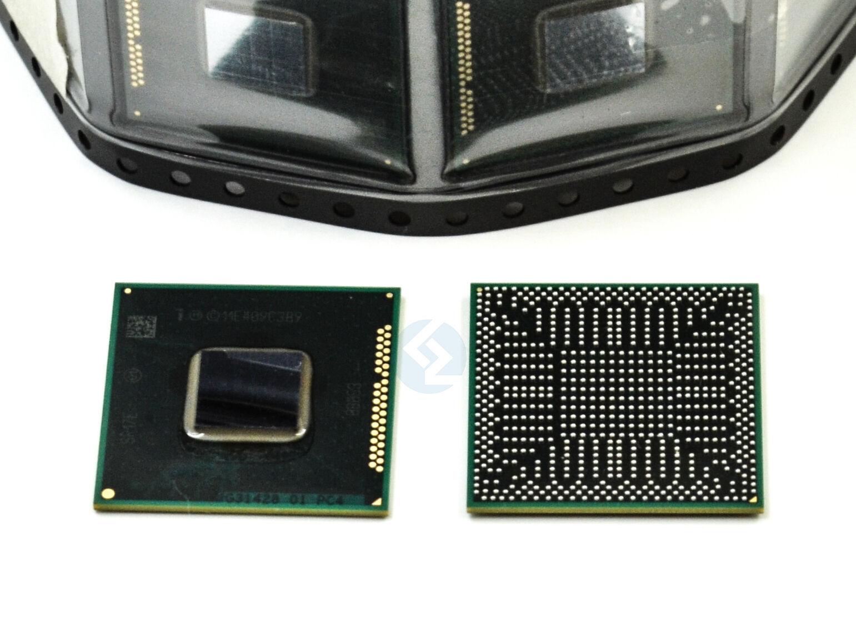 5x INTEL SR17E DH82HM86 DH82 HM86  BGA Chip Chipset With Solder Balls