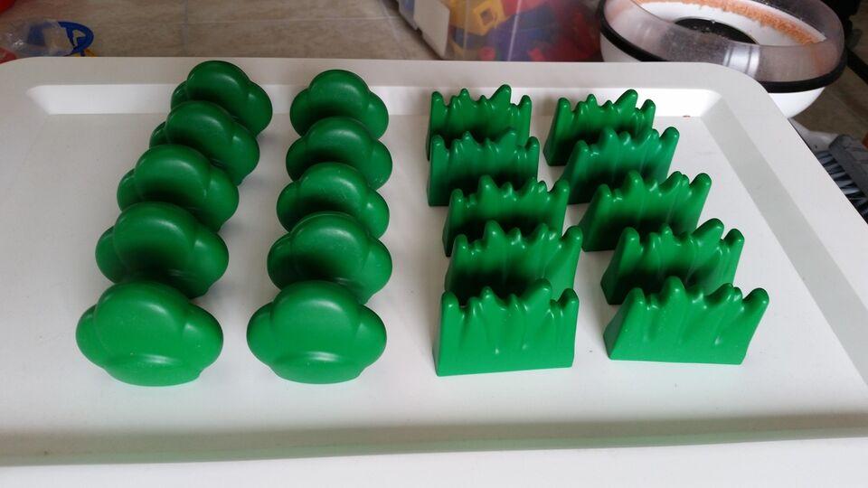 Kendte Lego Duplo, Træ/buske – dba.dk – Køb og Salg af Nyt og Brugt MX-52