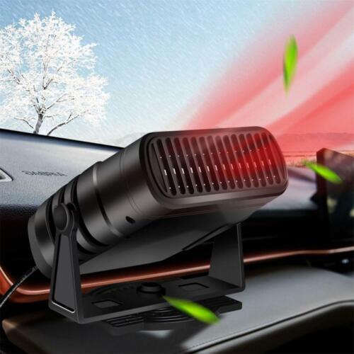 Auto Heizung Demister Heizlüfter KFZ Zusatzheizung Windschutzscheiben Defroster