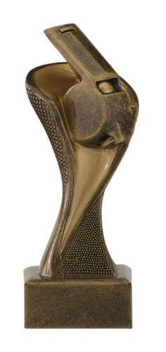 Fußball Sieger Pokal Pokale mit Gravur Beschriftung Schiedsrichter