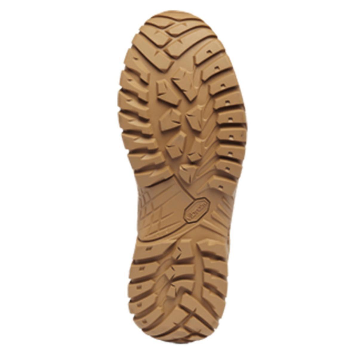 Belleville 775ST Steel Sole Toe Gore-Tex Boots Vibram Sole Steel Desert Tan NEW Size 5.5 W 6a7817